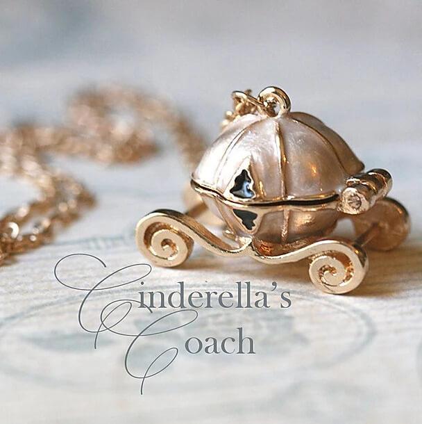 cinderellas coach